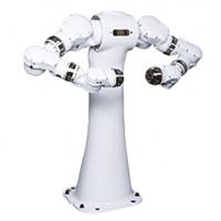 安川医学机器人CSDA10F负载10kg范围安川医学机器人CSDA10F负载10kg范围1003毫米双臂15轴机械手臂
