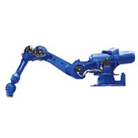 安川切割机器人GP200R负载200kg范围3140毫米垂直铰接6轴YASKAWA