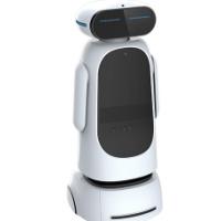 智能家居机器人|安防巡检机器人|管家服务|灵至科技机器人