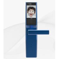 灵至科技人脸识别门锁|智能门锁