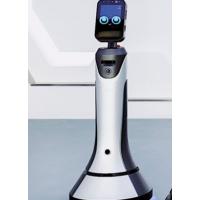 豹小秘GreetBot服务机器人|测温机器人