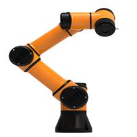 遨博协作机器人 AUBO—i10 智能协作机器人 上下料应用