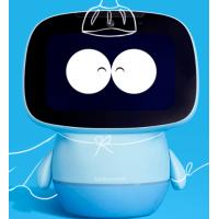 聪聪AI陪伴教育机器人