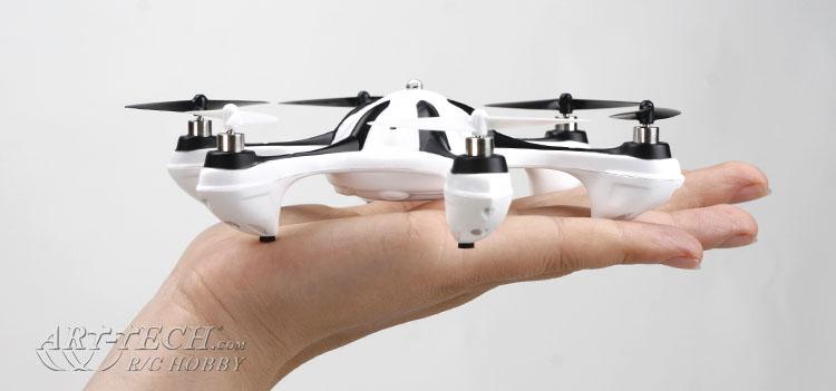 艾特——迷你X6 6轴飞行器模型