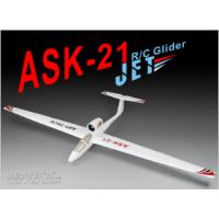 艾特——ASK-21 喷气式遥控滑翔机模型