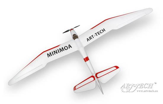 艾特——海鸥滑翔机