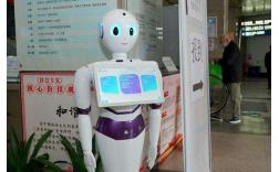 人工智能机器人没有感情,也会区别对待人类?
