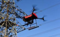 """无人机说:""""以后由我来保护你,代替检查电力线路安全"""""""