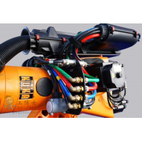 库卡KUKA机器人配件管线包
