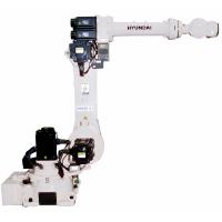 现代机器人HH050负载:50Kg/臂展:2,239 mm