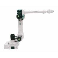现代机器人YS080L负载:80Kg/臂展:2635mm
