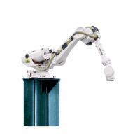 现代机器人HH100SL负载:100Kg/臂展:3507mm