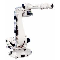 现代机器人HH130L负载:130Kg/臂展:3082 mm