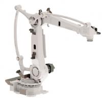 现代机器人HP130负载:130Kg/臂展:3,217 mm