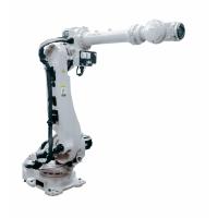 现代机器人HS220负载:220Kg/臂展:2666mm