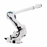 现代机器人HS200L负载:200Kg/臂展:3091mm