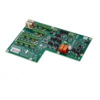 ABB机器人配件3HAC024488-001 ABB安全面板