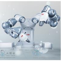 ABB机器人 YuMi双臂机器人