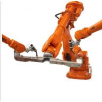 ABB机器人IRB1410应用于焊接可配焊接工作站