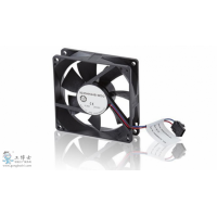 ABB机器人配件 冷却风扇 3HAC025466-001