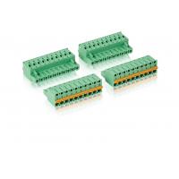 ABB机器人配件3HAC026592-001多孔接头