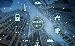 智慧城市的规划已经步入了白热化阶段