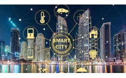 预计2025年智慧城市AI软件市场将增长700%