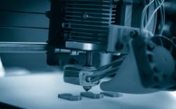 利用3D打印技术创造了微米大小的镜片