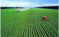 智慧农业与物联网之间的联系