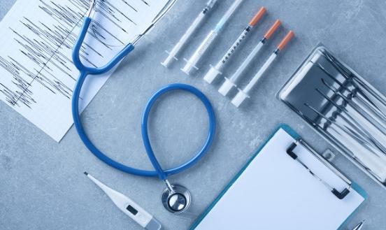 连接器技术推动医疗市场