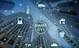 依靠智能技术来提高城镇居民的生活质量