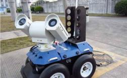 智能安防机器人将会如何影响安防行业升级