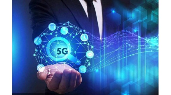 5G加持,教育行业迎来智能化变革
