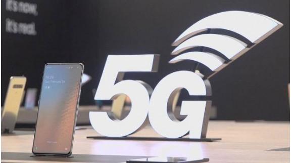 韩国5G用户数达634万 已部署11.5万个5G基站