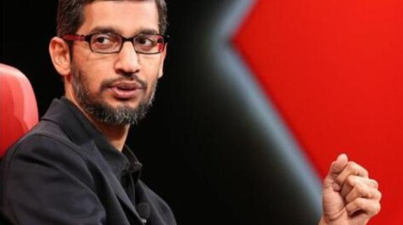 谷歌在人工智能领域暂时领先