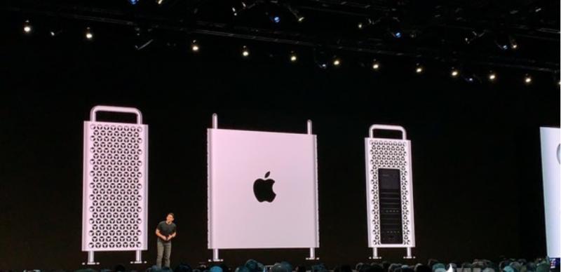 苹果公司正在加速研究半导体的开发应用
