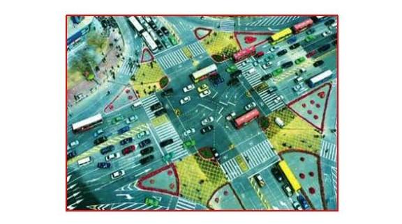 智能交通智慧交通区别