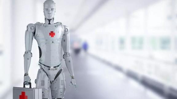 医疗人工智能或迎四大爆发点