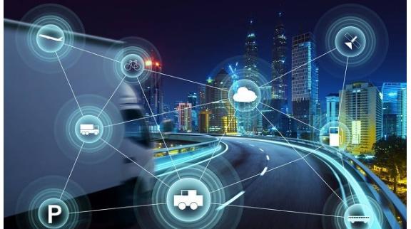 智能交通系统市场的快速增长