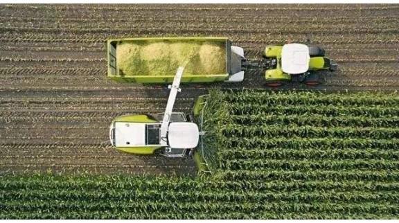 """智慧农业技术究竟""""硬核""""在哪儿?"""