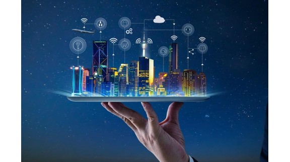 《新型智慧城市发展报告2018-2019》出版发行