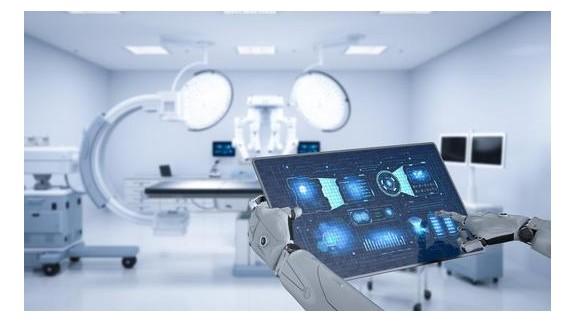 人工智能在医疗行业应用面临的五大挑战