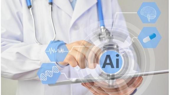 人工智能+医疗2020年发展的几个趋势