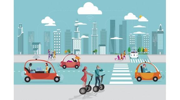 智慧城市可以改善空气质量的3种方式