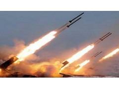 沙特防空部队拦截3枚弹道攻击并摧毁8架无人机