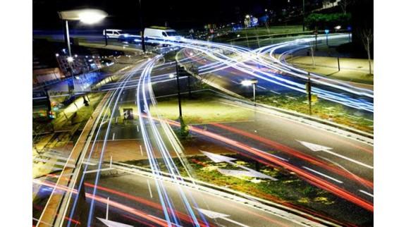 科技赋能智慧交通 让出行更安全