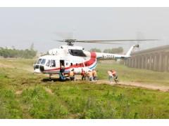 无人机空投救生圈,8分钟搭好一座桥,武汉防汛很硬核