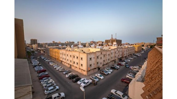 华为与SC2公司达成合作 为沙特打造智慧城市