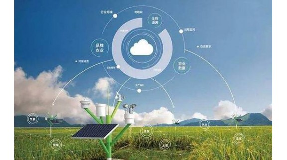 智慧农业:中国农业未来的发展方向