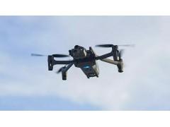 Parrot推出Anafi USA无人机 支持32倍变焦与热成像功能